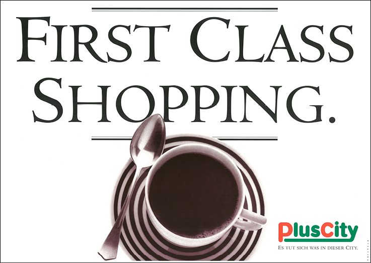 First Class Marketing - Erfolgsstory PlusCity
