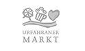 Urfahraner Markt Illustration