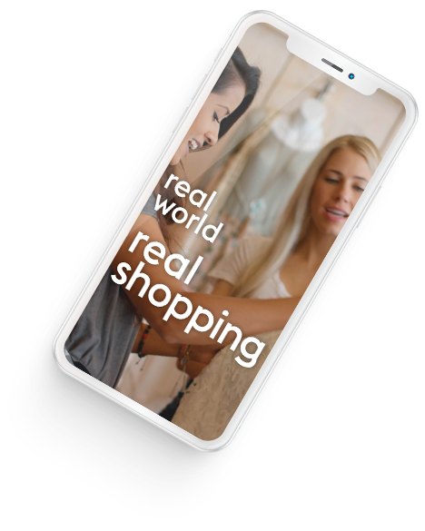 PlusCity Kampagne 2019 - real world real shopping